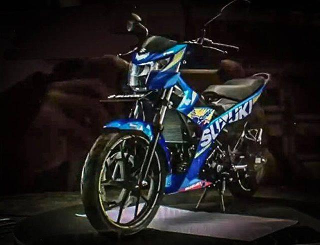 Foto Lengkap Suzuki Satria F150 Injeksi... Wah