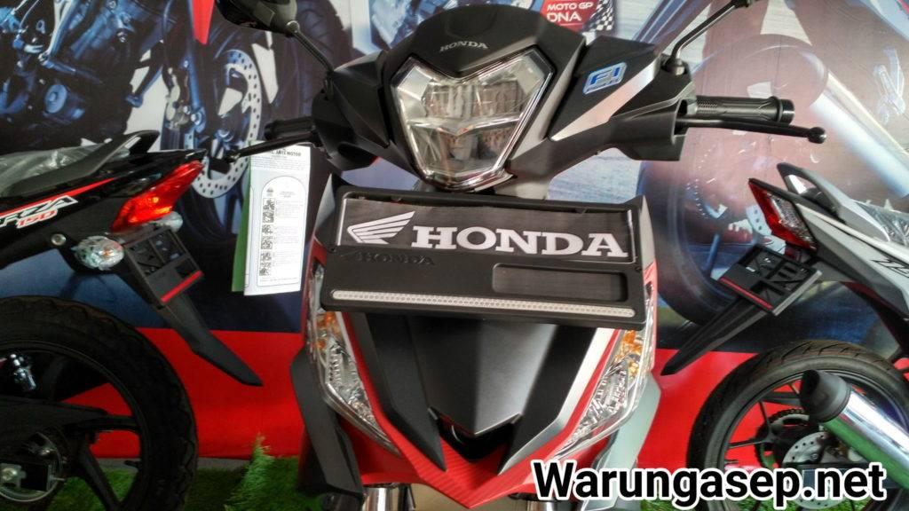 """Honda Supra Series, Rajanya Motor Bebek Yang Jadi """"Motor ..."""