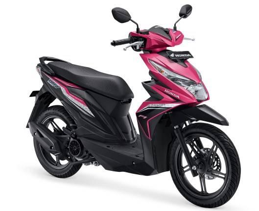 Honda Beat Or Yamaha Mio
