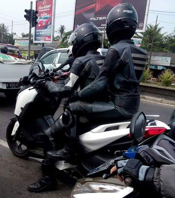 Buntut Yamaha Xmax 250cc Warungasep
