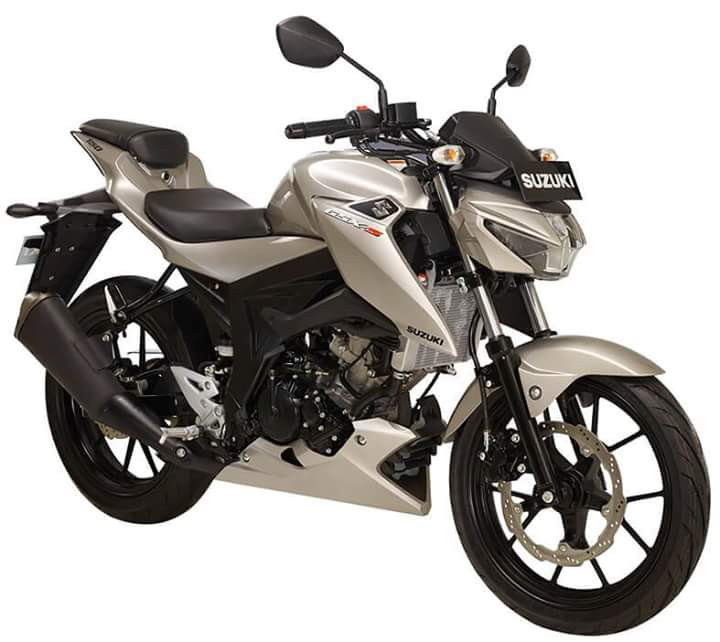 Harga Promo Suzuki GSX-R150 dan GSX-S150 super murah