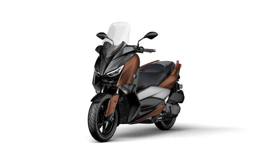 Yamaha xmax 300 eropa warungasep for Yamaha xmax 300