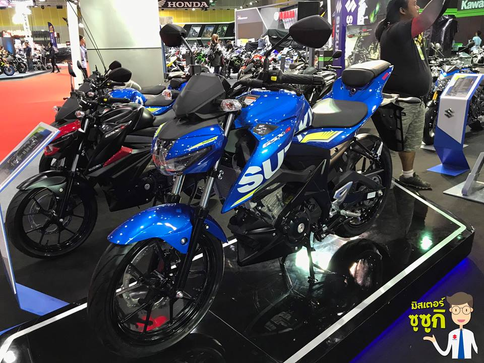 37 Harga Motor Suzuki Keluaran Terbaru 2021 | Otomotifo