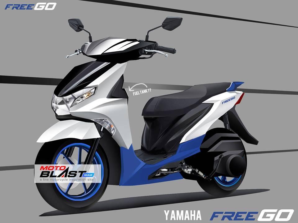 Freego Yamaha