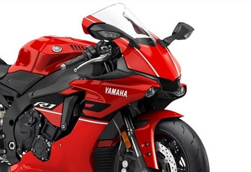 Yzf R1 2019 Rapid Red Warungasep